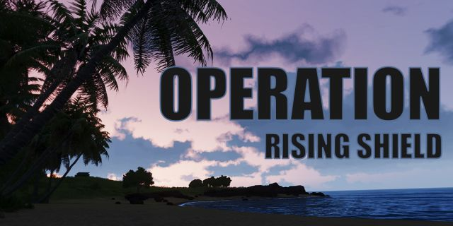 Operation Rising Shield