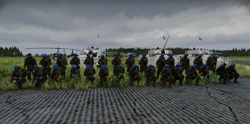 D4 - ARMA 3: Death Valley Finale - Reality Gaming Community